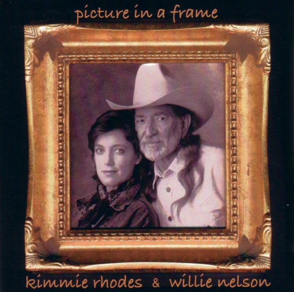 Willie Nelson Picture in a Frame cover art