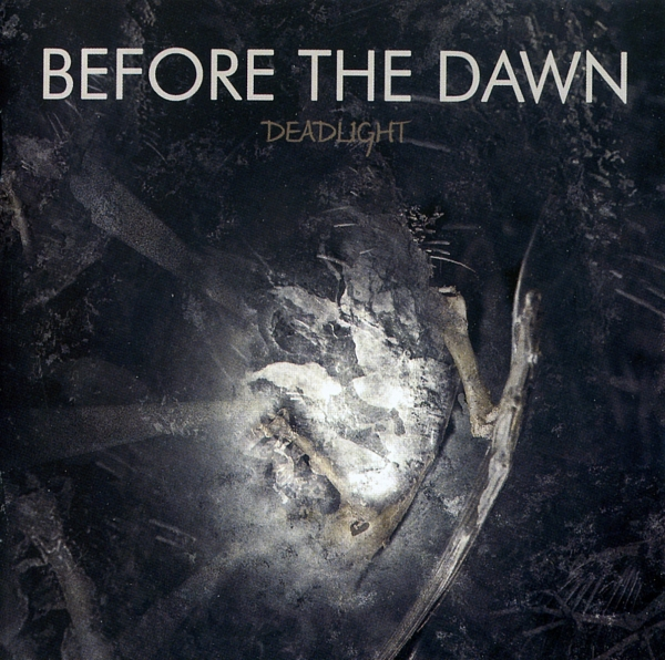 Before the Dawn Deadlight cover art