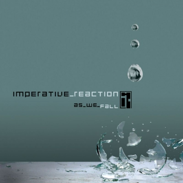 Imperative Reaction As We Fall cover art