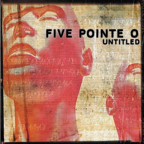 Five Pointe O Untitled cover art