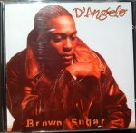 D'angelo Brown Sugar cover art