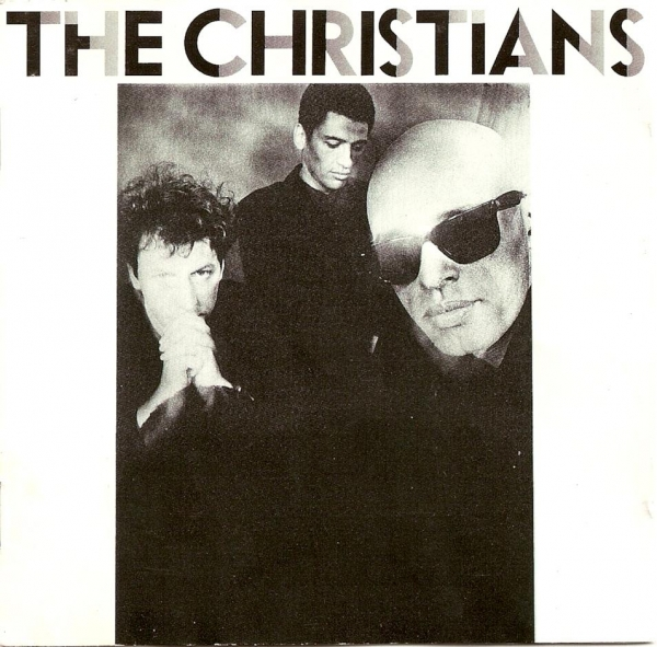 The Christians The Christians cover art