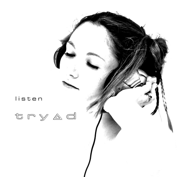 Tryad Listen cover art