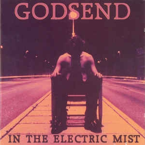 Godsend In the Electric Mist Cover Art