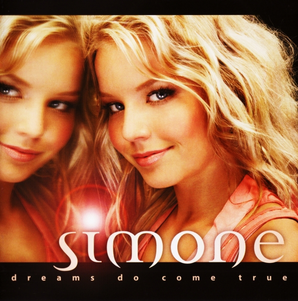 Simone Dreams Do Come True cover art