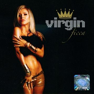 Virgin Ficca cover art