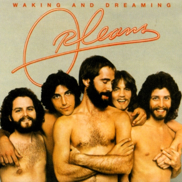 Orleans Waking and Dreaming cover art