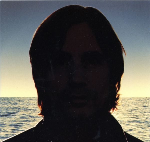 Jackson Browne Looking East cover art