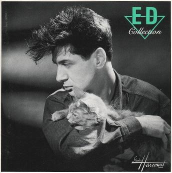 Étienne Daho Collection cover art