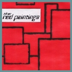 The Red Paintings Angel Flummox EP Cover Art