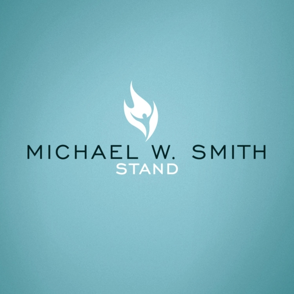 Michael W. Smith Stand cover art