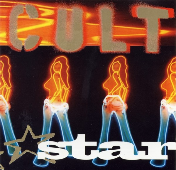 The Cult Star cover art