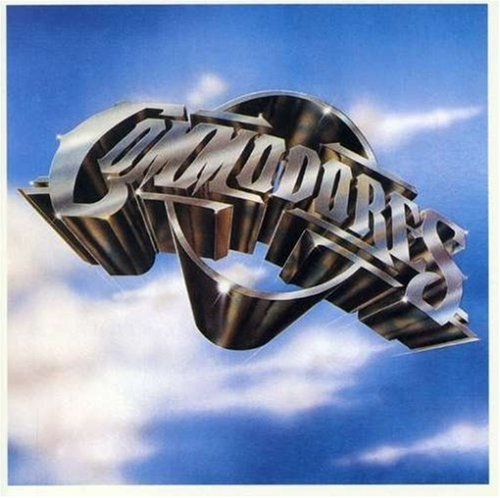 Commodores Commodores cover art
