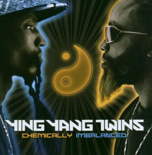 Ying Yang Twins Chemically Imbalanced cover art