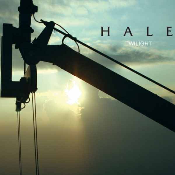 Hale Twilight cover art