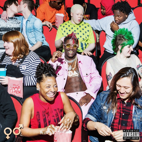 Lil Yachty Teenage Emotions cover art