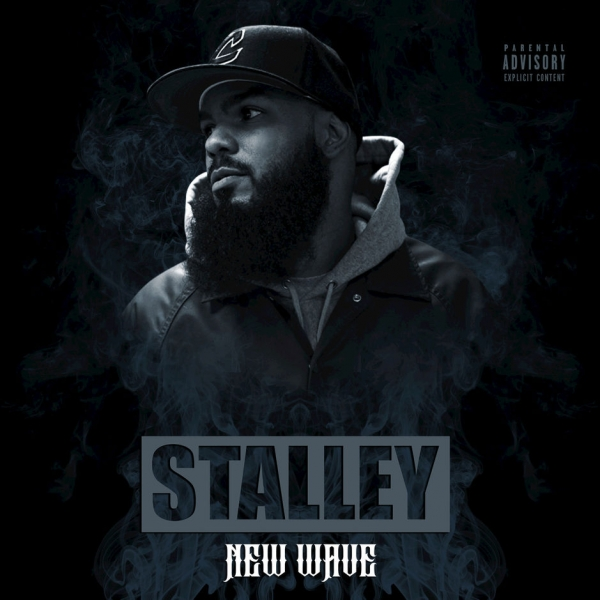 Stalley New Wave cover art