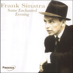 Frank Sinatra Some Enchanted Evening cover art