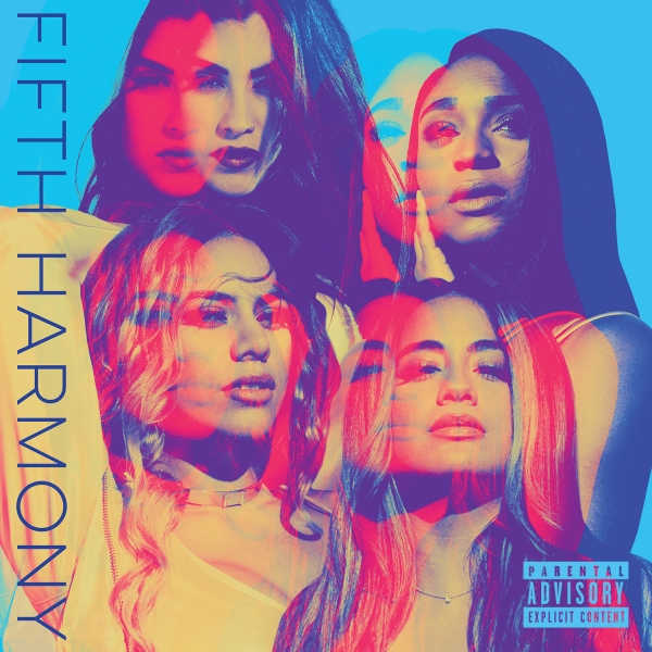 Fifth Harmony Fifth Harmony cover art