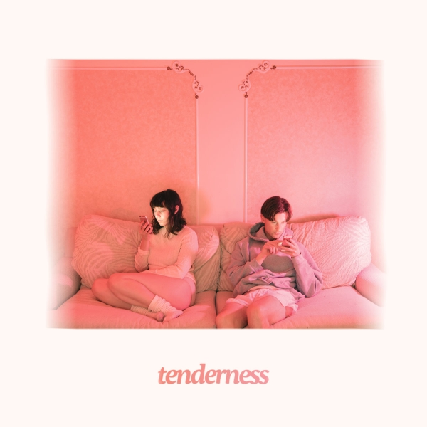 Blue Hawaii Tenderness cover art