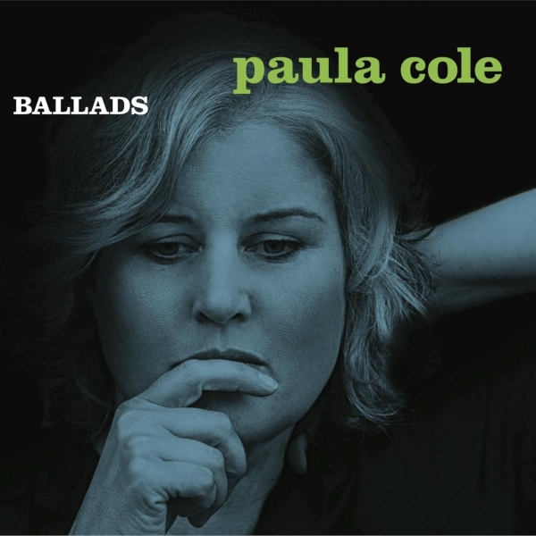 Paula Cole Ballads cover art