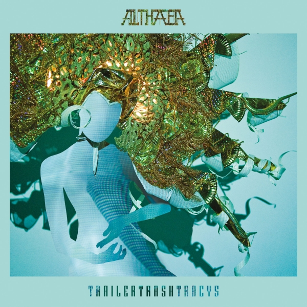 Trailer Trash Tracys Althaea Cover Art