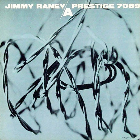Jimmy Raney A Cover Art