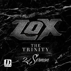 The LOX The Trinity: 2nd Sermon cover art