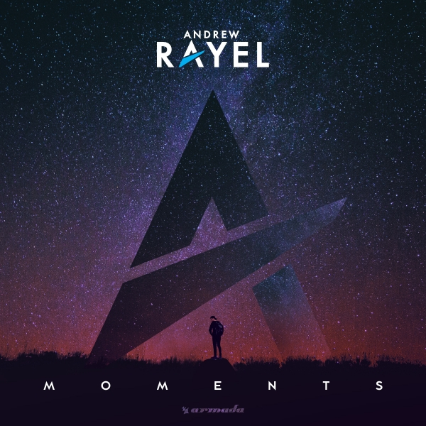 Andrew Rayel Moments Cover Art