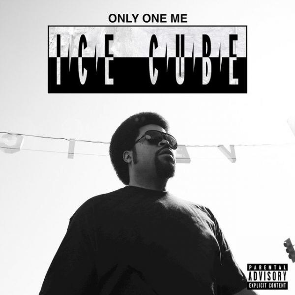 Ice Cube Only One Me Cover Art