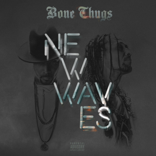 Uncle Murda New Waves cover art