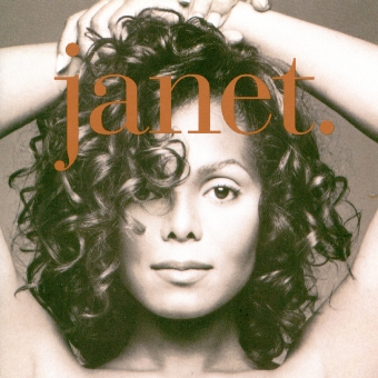 Janet janet. Cover Art