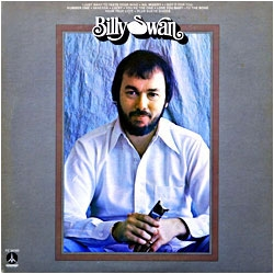 Billy Swan Billy Swan cover art