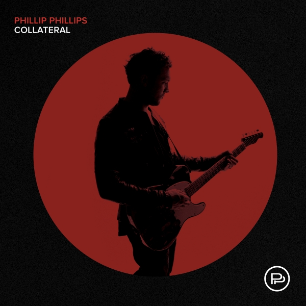 Phillip Phillips Collateral cover art