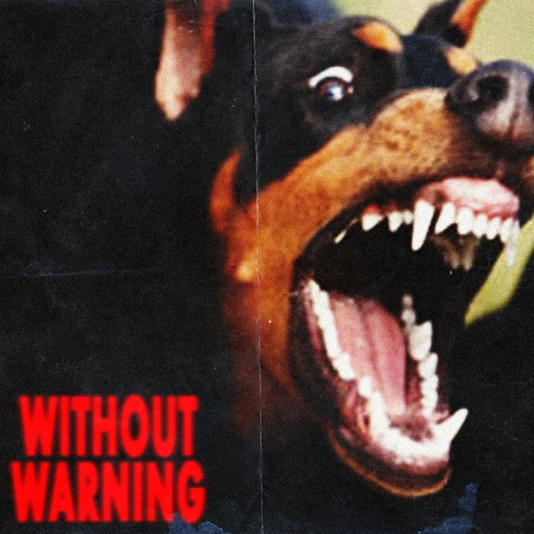 Metro Boomin Without Warning cover art