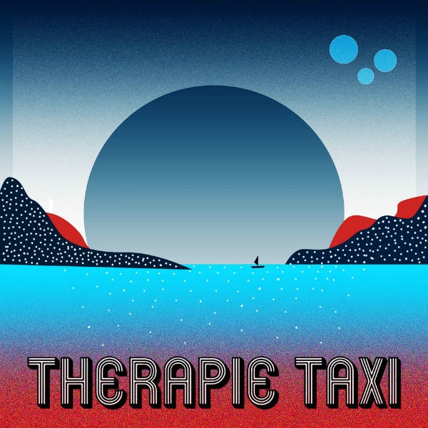 Therapie TAXI Therapie TAXI Cover Art
