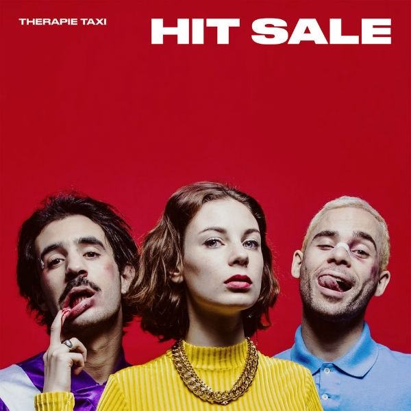 Therapie TAXI Hit Sale cover art