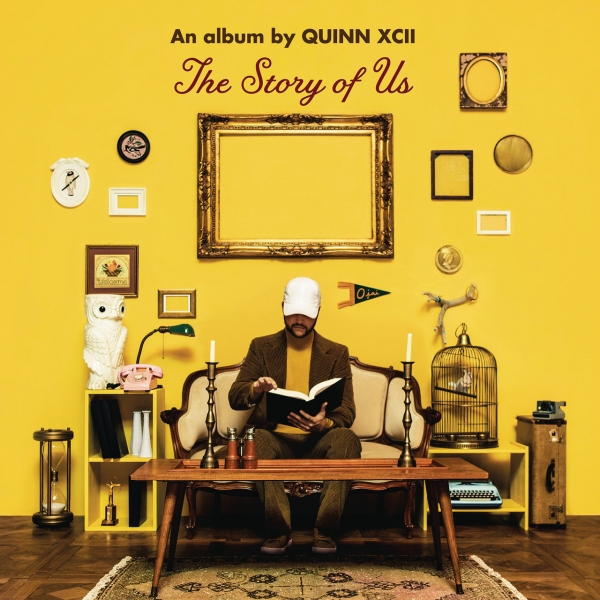 Quinn XCII  cover art