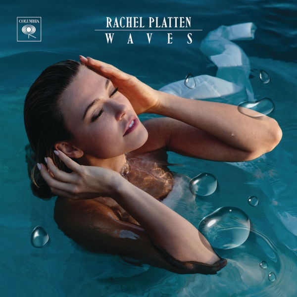 Rachel Platten Waves cover art