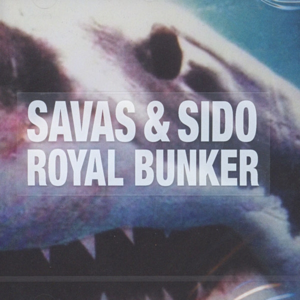 Sido Royal Bunker cover art