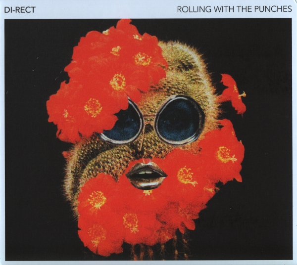 Di-rect Rolling With The Punches Cover Art