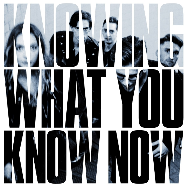 Marmozets Knowing What You Know Now cover art