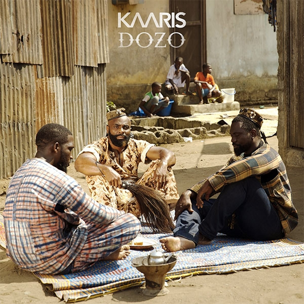 Kaaris Dozo cover art