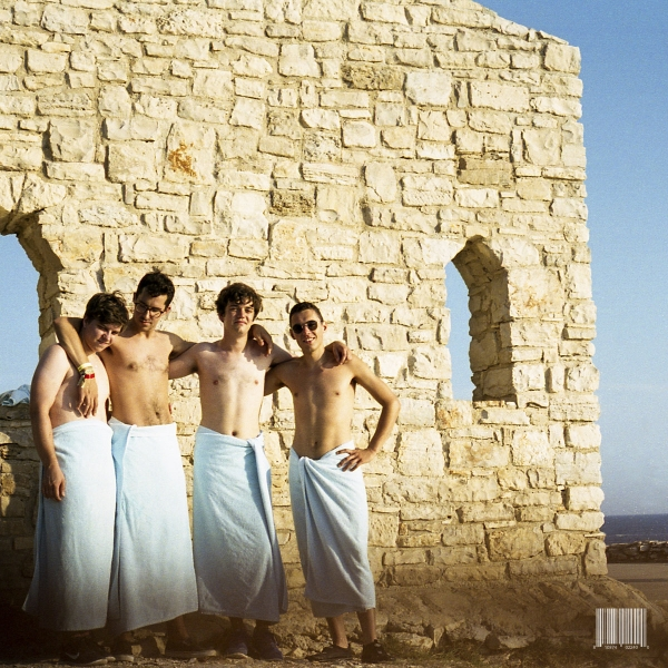 BADBADNOTGOOD & Samuel T. Herring I Don't Know Cover Art