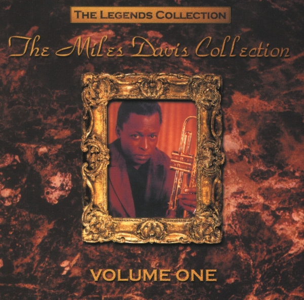 Miles Davis The Miles Davis Collection - Volume One Cover Art