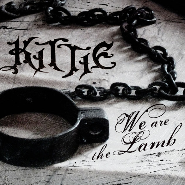 Kittie We Are the Lamb Cover Art