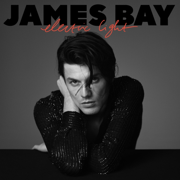 James Bay Electric Light cover art