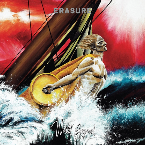 Erasure World Beyond Cover Art