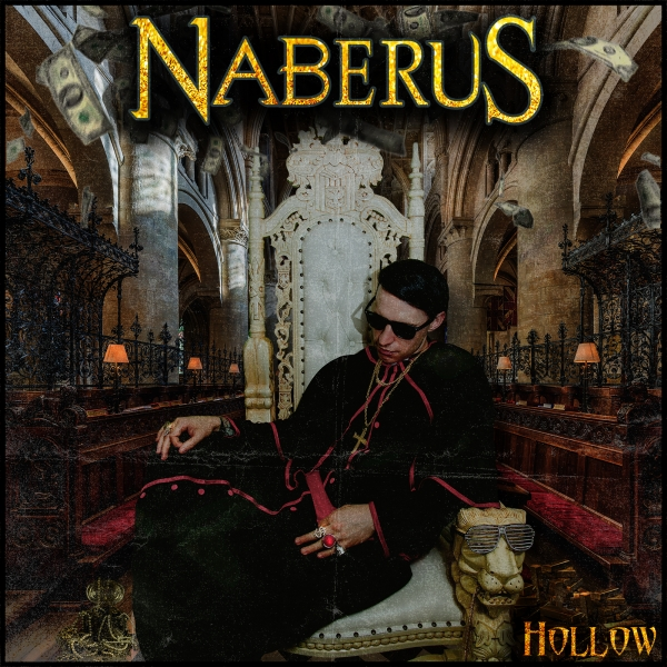 Naberus Hollow cover art