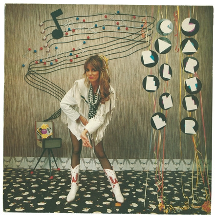 Carlene Carter Musical Shapes cover art